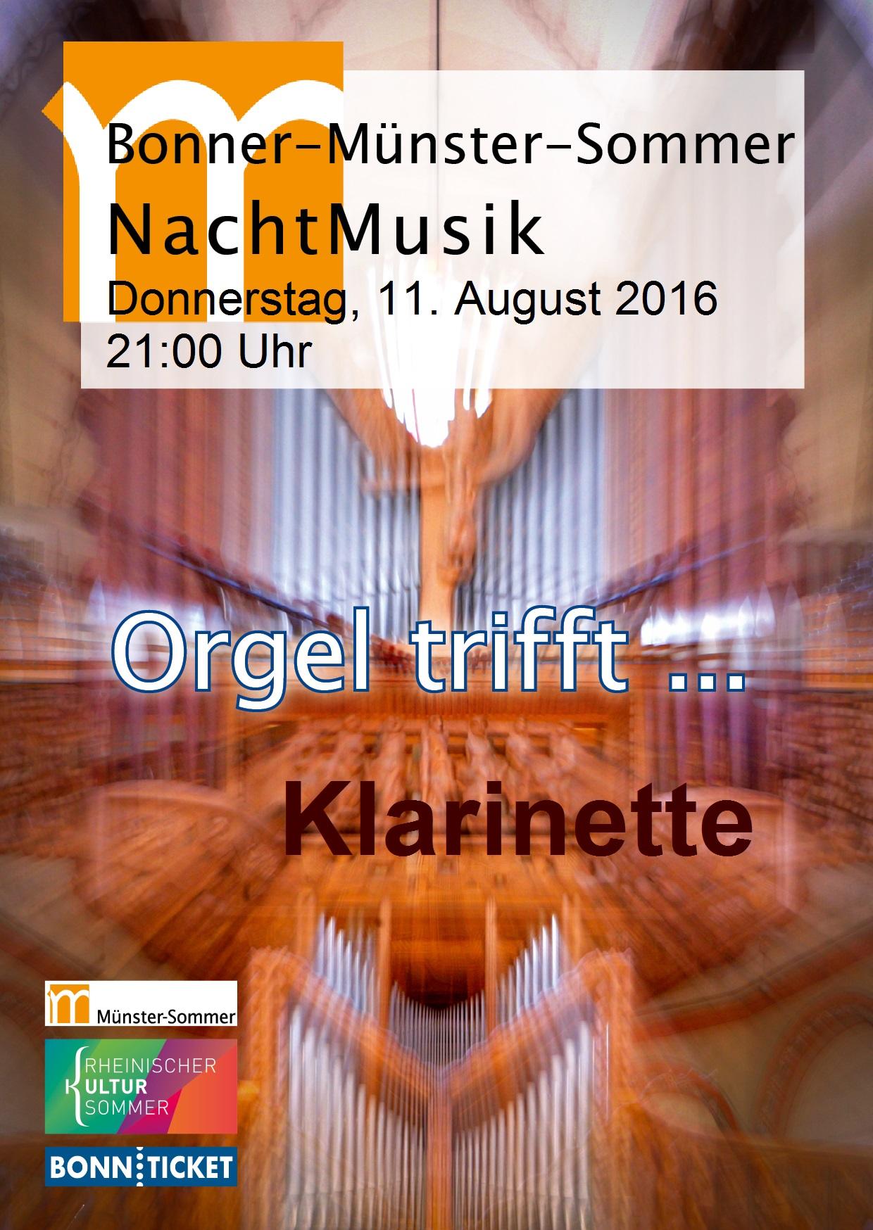 20160811 NachtMusik Orgel trifft Klarinette