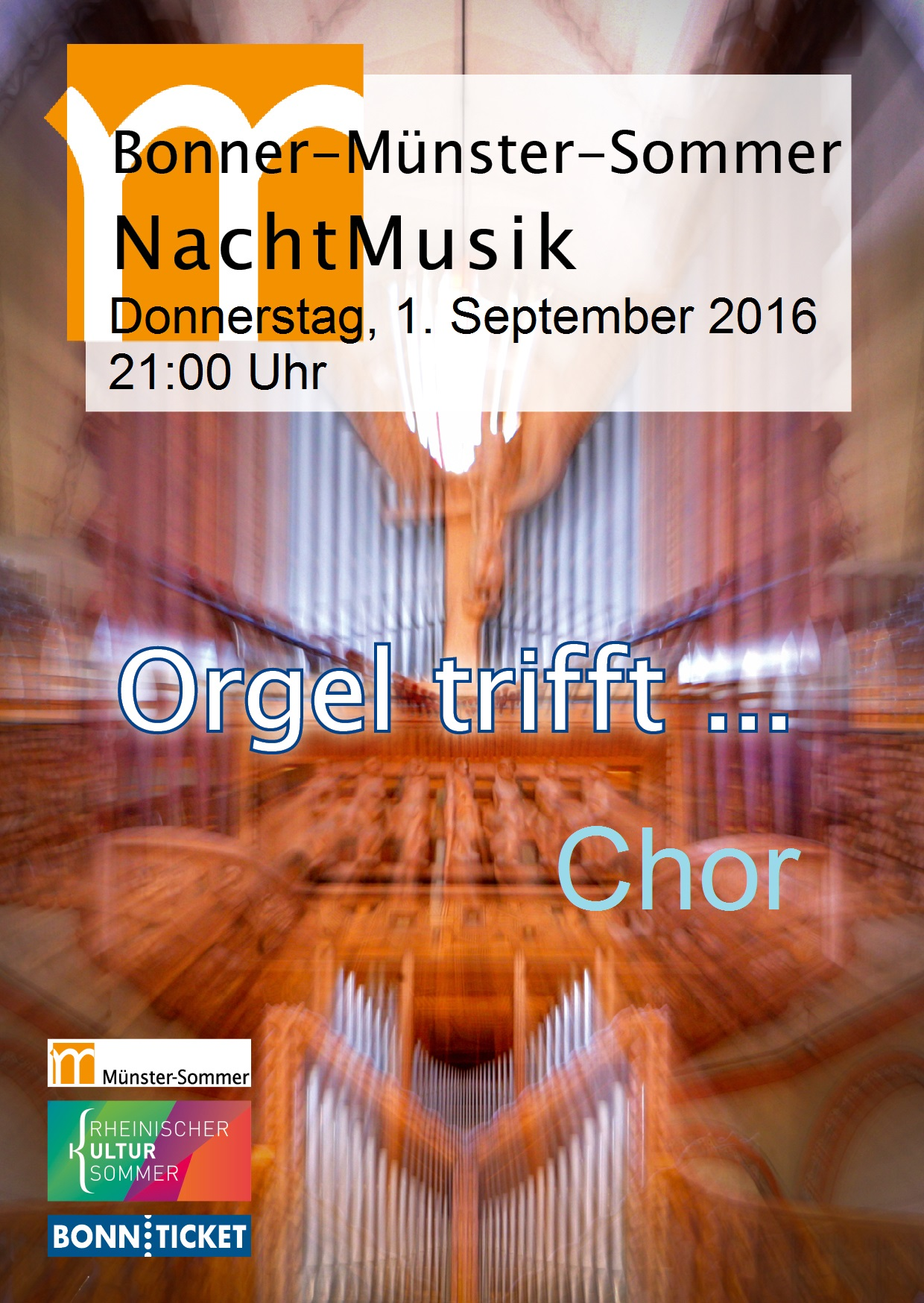 20160109 NachtMusik Orgel trifft Chor