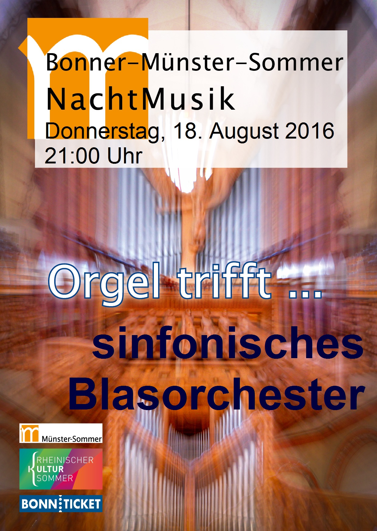 20160818 NachtMusik Orgel trifft Orchester